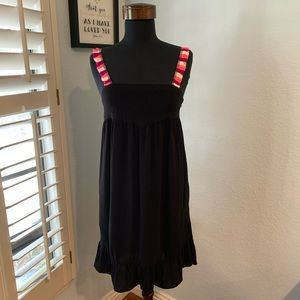 BUFFALO DAVID BITTON Fringe Dress • NWT